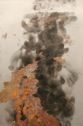 Aerial Rust